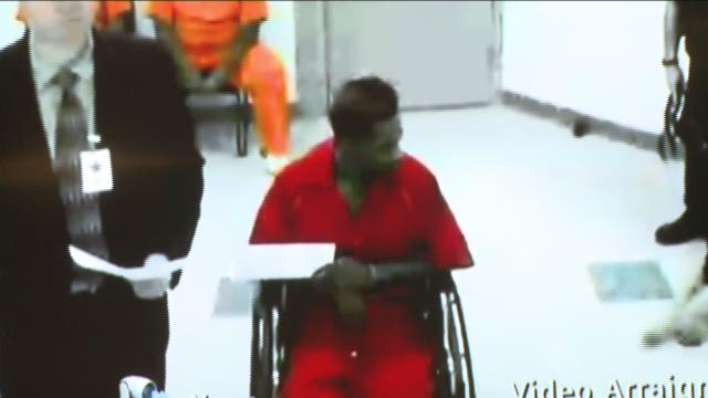 Jan. 15, 2016: Kelontre Barefield, the man accused of killing Canton police K-9 officer Jethro, was in court for arraignment this morning. His bond remains at $5 million. A preliminary hearing has been set for Jan. 22 at 1:30 p.m.
