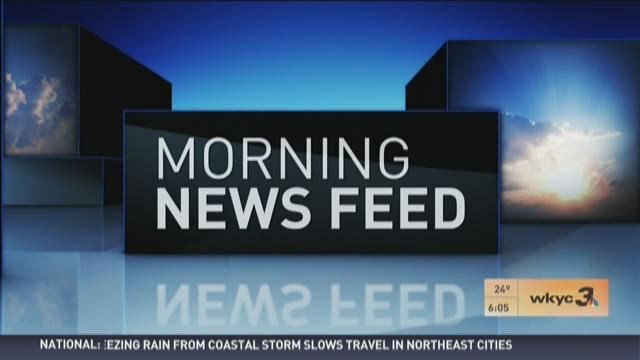 Morning News Feed: Friday, February 5, 2016