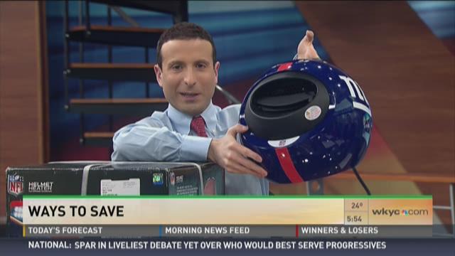 Ways to Save: Serious super bowl savings