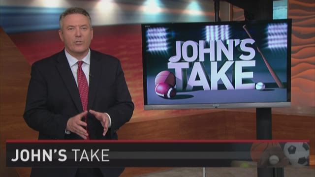 John's Take:  Super Bowl 50 pick