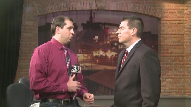 WKYC's Dave Chudowsky and Matt Florjancic discuss Super Bowl