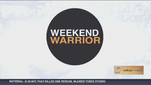 Weekend Warrior: Massotherapy