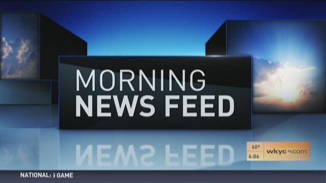 Morning News Feed for Mon Feb 8th