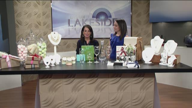 Lisa Ball Ponder- Henry�s Valentine Gift Guide 2.9.16
