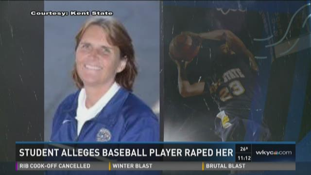 Lawsuit alleges covered up rape at Kent