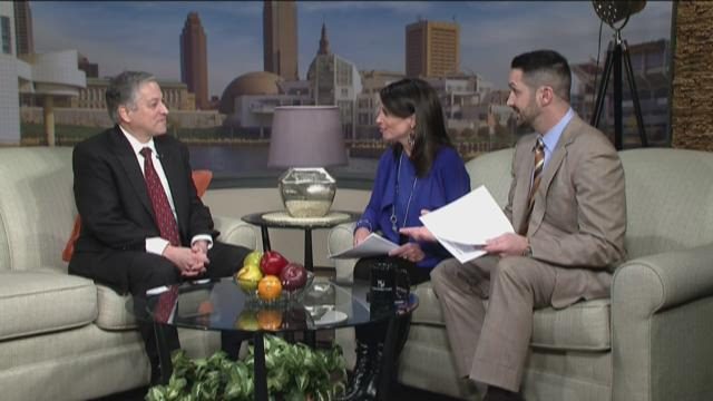 Armond Budish- Catching Up With Cuyahoga County Executive 2.12.16