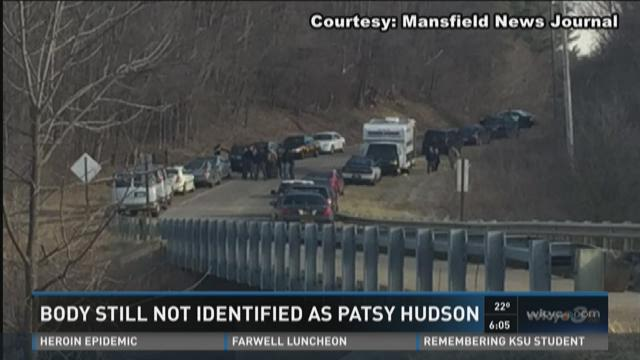 Body found in Mansfield unidentified