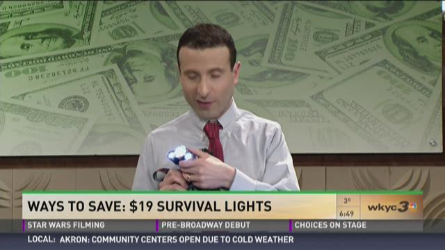 Ways To Save: Storm Savings
