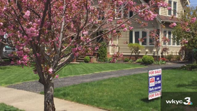 Real estate booming in Lakewood
