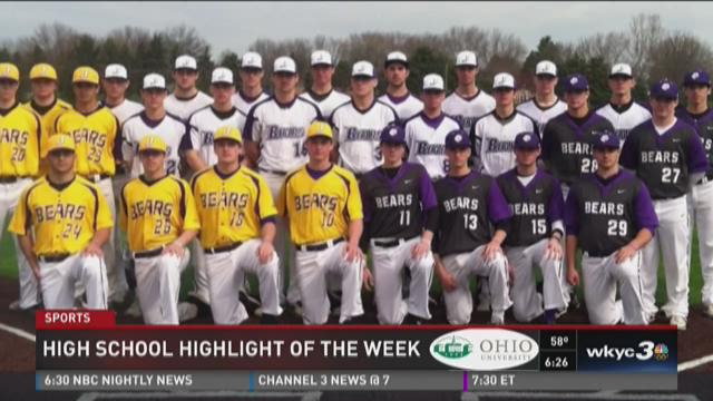 HS Highlight of the Week (5/3/16)
