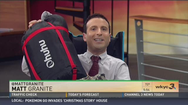 Matt Granite Ways To Save Wkyc Com