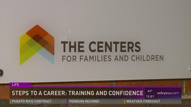 Possible U:  Cleveland job resource center provides skills and training needed to land jobs
