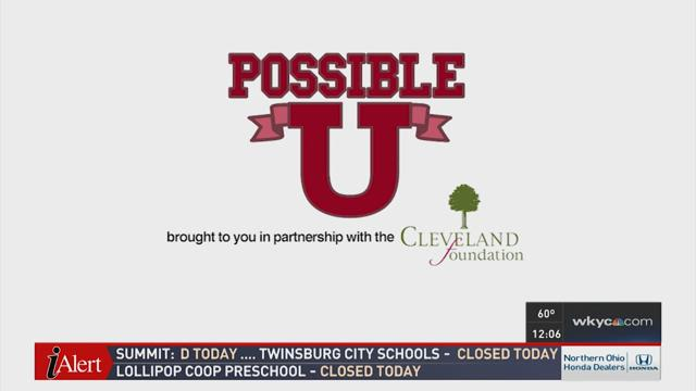 Possible U:  Local trucking company trains and places drivers on the road to success