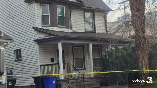OH police: Human remains consistent with a child found in yard