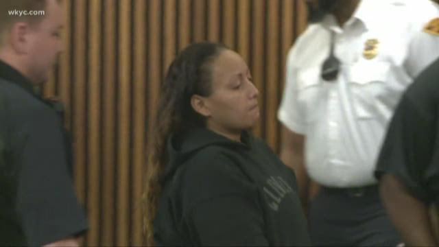 Cleveland mother charged with murder in 5-year-old son's death