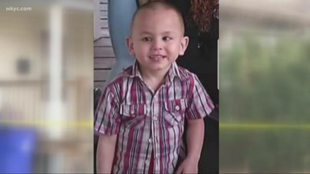 Cleveland mother accused in 5-year-old son's death indicted