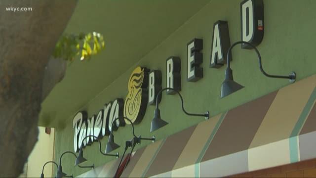 Panera Bread recalls cream cheese over listeria concerns