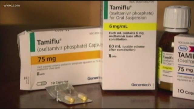 North Carolina health officials report 20 more flu deaths
