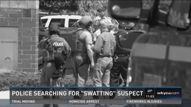 Parma Police, SWAT team seek caller in alleged 'hostage situation'