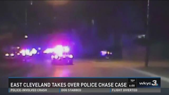 Charges against 5 CPD supervisors filed in East Cleveland
