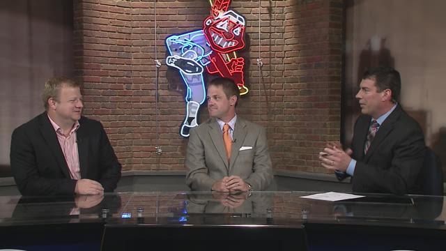 Dave Chudowsky talks Cavs and NBA free agency