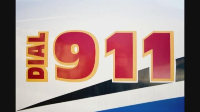 LISTEN | Suspect calls 911 to report witnessing VeloSano hit-skip