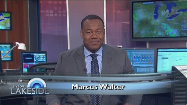 Marcus Walter- Weather You Knew It Or Not 7/27/15