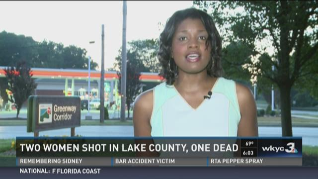 Two Women Shot in Lake County, One Dead