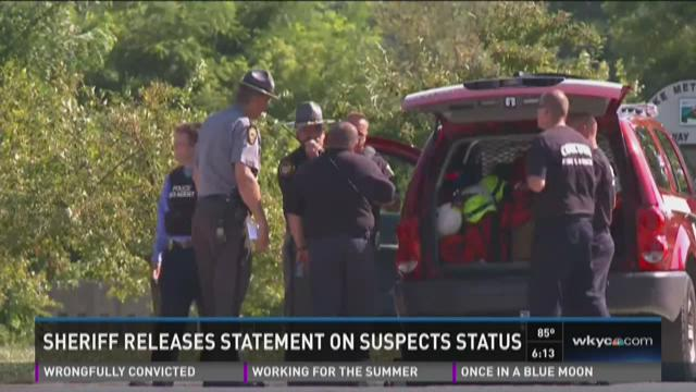 Lake County Sheriff: Statement on suspect's illegal status