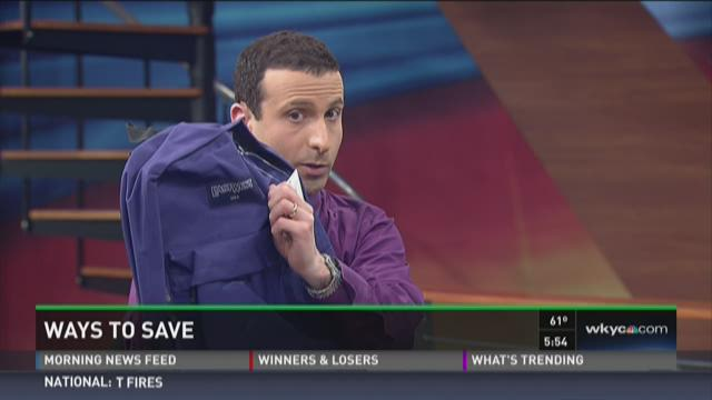 Ways To Save: $10 Backpack Steals