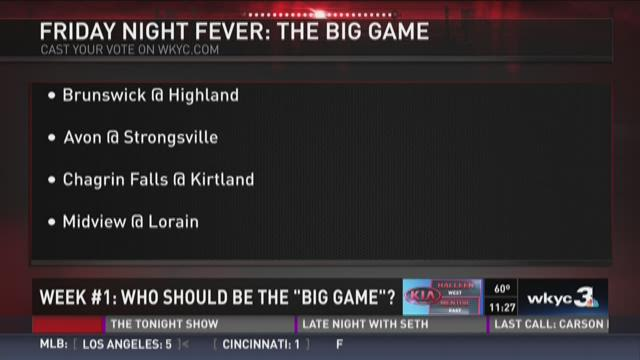 Friday Night Fever Preview