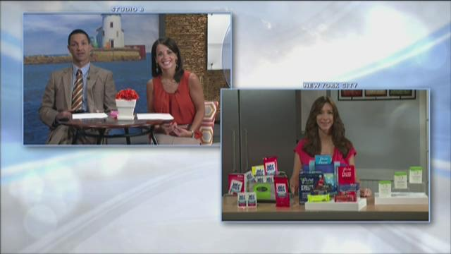 Dr. Keri Peterson- Healthy Must-Haves For Back-To-School 8/26/15