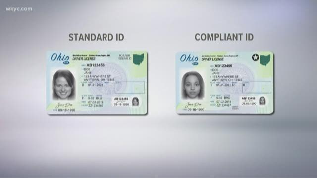 renewing your ohio drivers license online