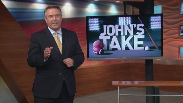 Johns Take
