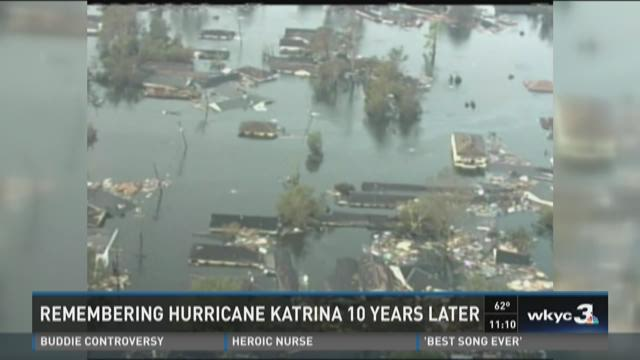 Lessons learned 10 years after Hurricane Katrina
