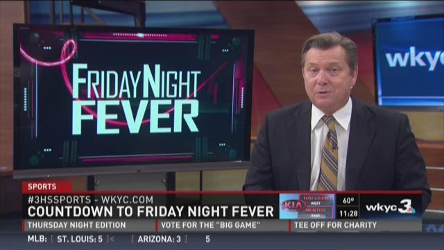 Thursday Night Fever