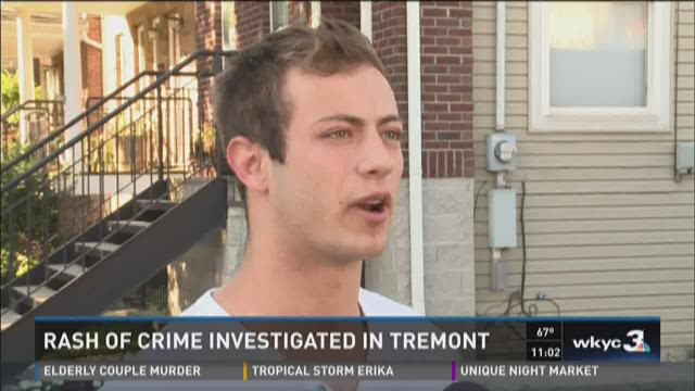 Tremont community reacts to arrest, new armed robbery