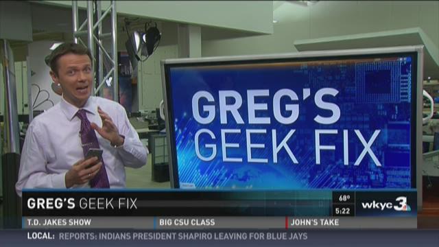 GEEK FIX | New Apple Hardware Announcement Sept 9