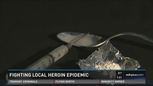 Fighting Summit County heroin epidemic