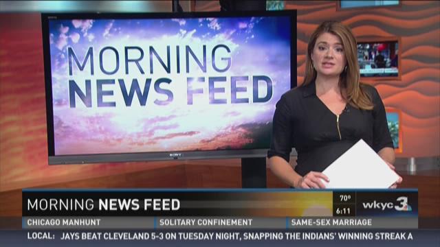 Top headlines: September 2, 2015