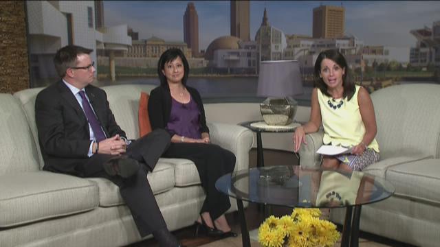 Jef Fowler & Melissa Shelton – Walk to End Alzheimer's 9.4.15