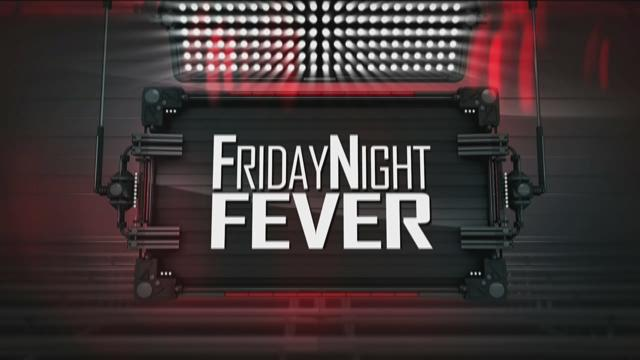 Friday Night Fever - Week 2