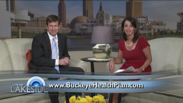 Dr. Brad Lucas- Buckeye Health Vaccines 10.2.2015