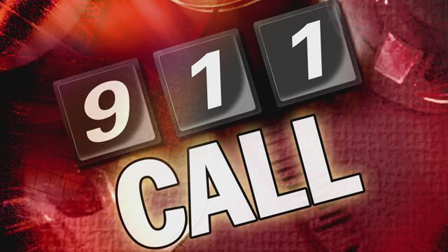 Emotional 911 call of toddler Rainn found