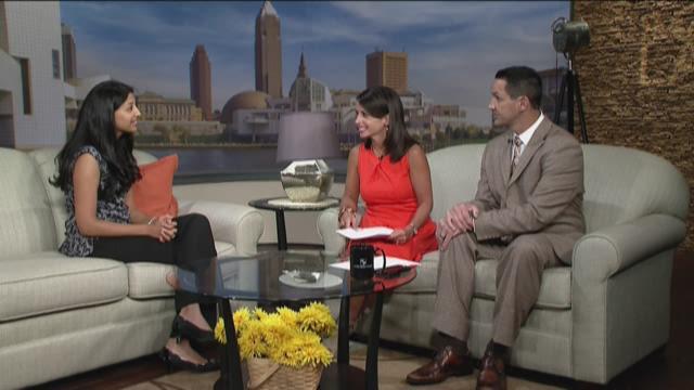 Dr. Tejas Samaroo- Breast Health Awareness 10.6.15