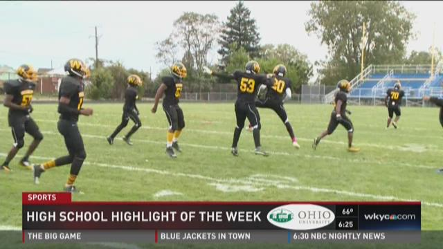 HS Highlight of the Week - Week 6