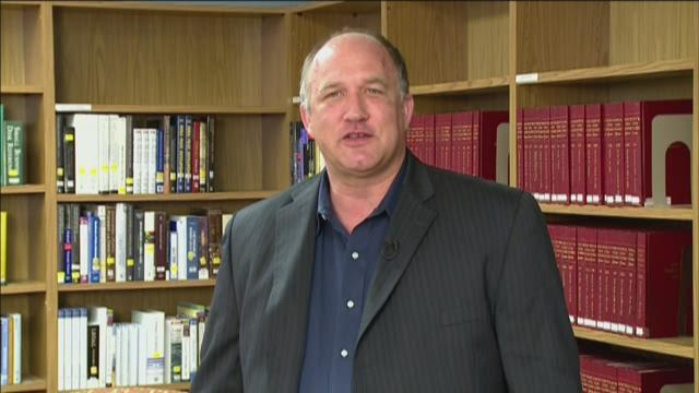 Dr. James Ploskonka- Bryant & Stratton College 10.13.15