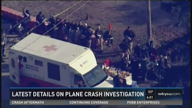 NTSB in Akron to investigate deadly plane crash