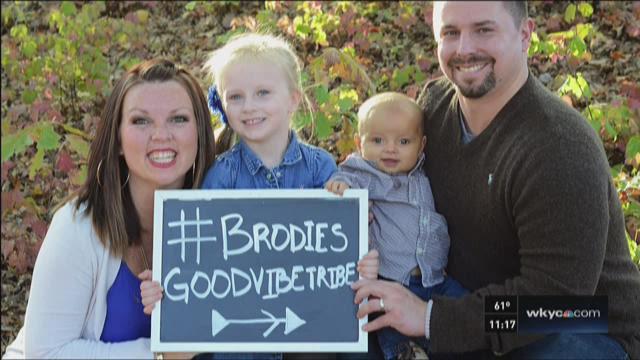 Brodie's Good Vibe Tribe